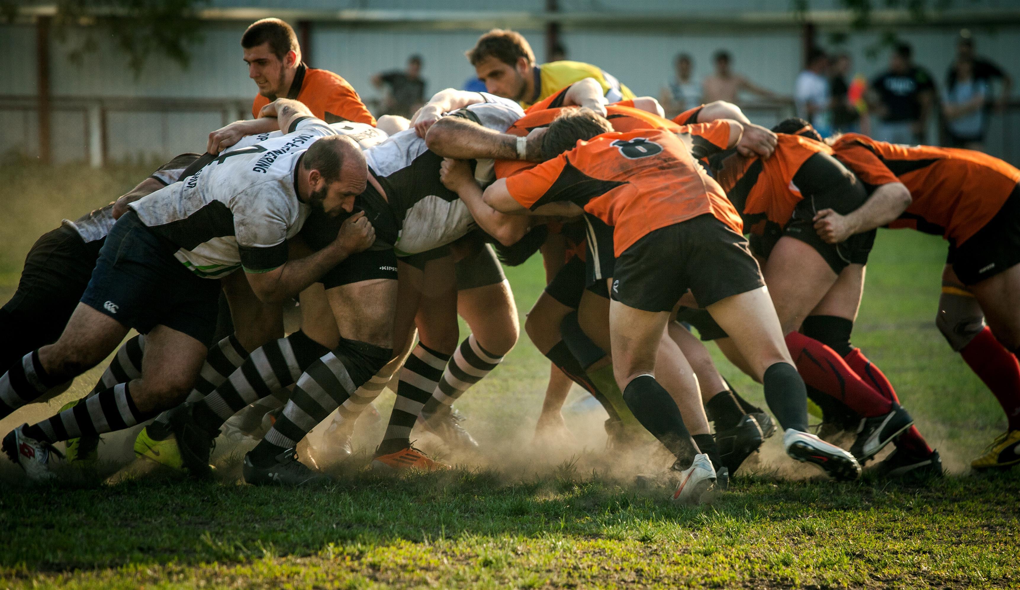 Team Coaching vs. Individual Coaching