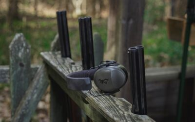 5 Leader Lessons from Clay Shooting