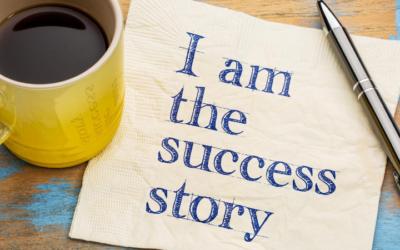 Success: Same Formula, New Answers