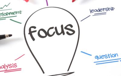 Maintain Focus