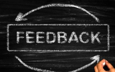 Get Judgement-free Feedback