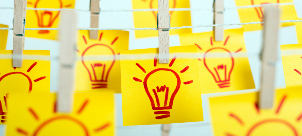 The 4 Values of Good Ideas
