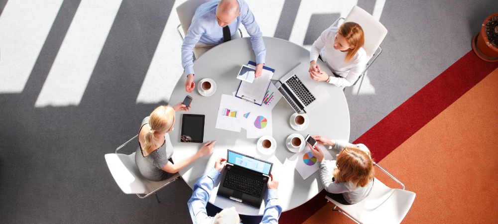 Give your Team Space to Grow