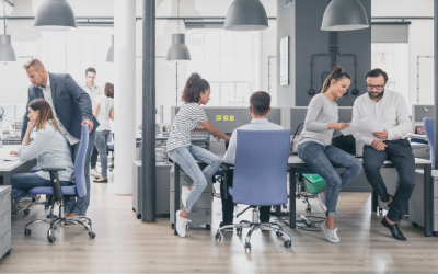 Create Space to Innovate with your Team